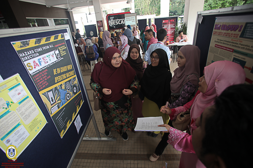 Research Innovation Commercialization Exhibition (RICE)